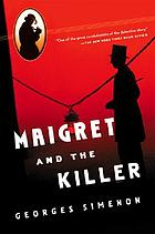 Maigret and the killer.
