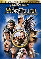 Jim Henson's The storyteller. The complete collection, Greek myths