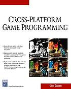 Cross-platform game programming