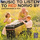 Music to listen to Red Norvo by.