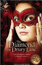 The diamond of Drury Lane : Cat in London