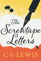 The Screwtape letters, with Screwtape proposes a toast