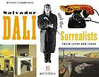 Salvador Dalí and the surrealists : their lives and ideas : 21 activities