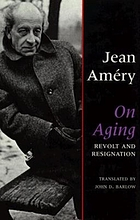 On aging : revolt and resignation