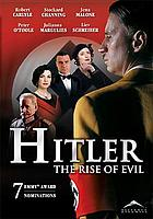 Hitler : the rise of evil
