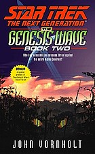The genesis wave. Book two