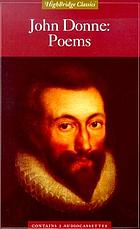 John Donne : poems