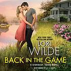 Back in the game : a Stardust, Texas novel