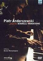 Piotr Anderszewski plays the Diabelli variations