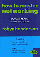 How to master networking