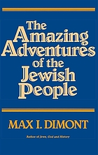 The amazing adventures of the Jewish people