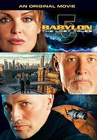Babylon 5. : The lost tales an original movie