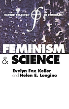 Feminism and science