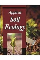 Applied soil ecology