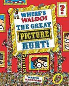 Where's Waldo? : the great picture hunt!