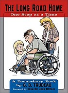 The long road home : one step at a time : a Doonesbury book