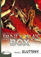 Pandora's box. Vol. 3, Gluttony