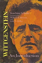 Wittgenstein : an introduction
