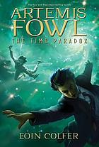 Artemis Fowl : The time paradox