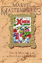 Marvel masterworks presents the X-men