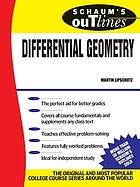 Schaum's outline of theory and problems of differential geometry