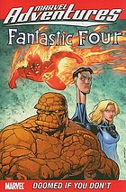 Marvel adventures Fantastic Four.