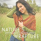 Nature's wrapture : contemporary knitted shawls