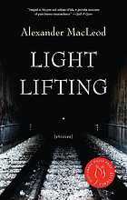 Light lifting : stories