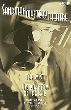 Sandman mystery theatre. The mist and the phantom of the fair