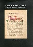 Catalogue of the Arabic manuscripts in the Biblioteca Ambrosiana