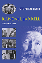 Randall Jarrell and his age