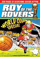 Roy of the Rovers : World Cup special