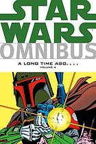 Star Wars omnibus : a long time ago--. Volume 4