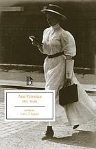 Ann Veronica : a modern romance