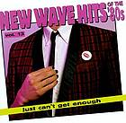 New wave hits of the '80s. : vol. 13 just can't get enough.
