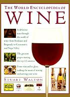 The world encyclopedia of wine