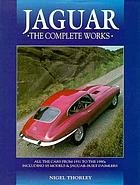 Jaguar : the complete works