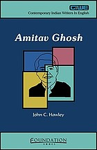 Amitav Ghosh : an introduction