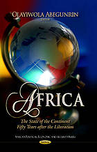 Africa : the state of the continent fifty years after the liberation