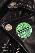 Book cover:Freaks and Revelations