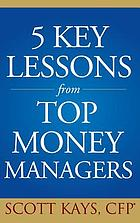 Five key lessons from the top managers