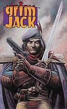 The legend of Grimjack. [ Volume 1]