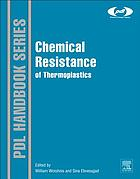 Chemical Resistance of Thermoplastics