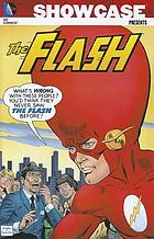 Showcase presents the Flash.