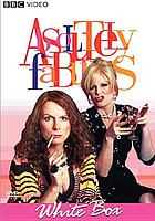 Absolutely fabulous. / White box