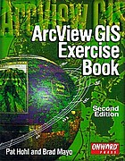 ArcView GIS exercise book