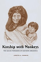 Kinship with monkeys : the Guajá foragers of eastern Amazonia