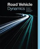 Road vehicle dynamics : problems and solutions