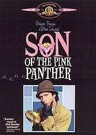 Blake Edwards' Son of the Pink Panther