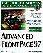 Advanced FrontPage 97